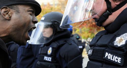 Ancora un morto nel Missouri: la polizia spara uccidendo un ragazzo di colore